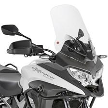 GIVI Verhoogd transparant windscherm - ST D1139ST