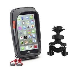 GIVI : S957B I-Phone 6 plus / Samung Note 4 - ronde sturen