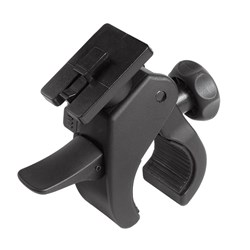 INTERPHONE : fixation guidon - 15-50mm