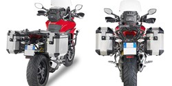 GIVI Support valises latérales Outback - PLR...CAM