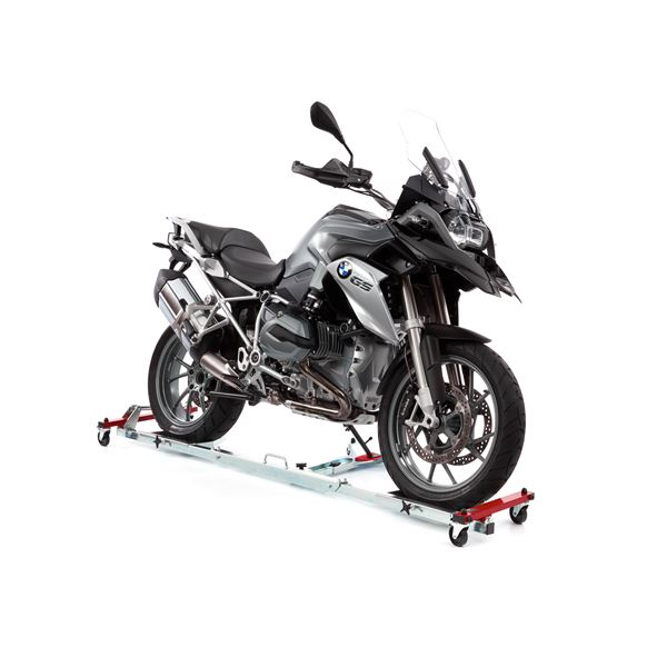 ACEBIKES U-Turn Motor Mover