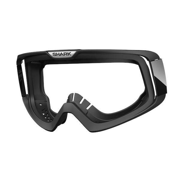 SHARK Drak/Raw/Vancore/Explore-R Frame Zwart