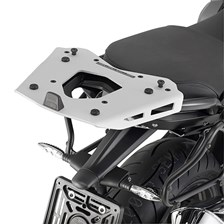 GIVI Topkofferhouder aluminium - SRA SRA5117