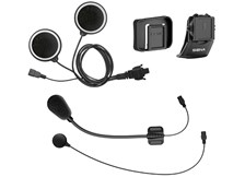 SENA 10C audio kit
