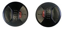 GIVI : Fixation visière H50.4  - Z2453R