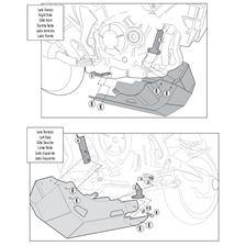 GIVI Sabot moteur RP1141