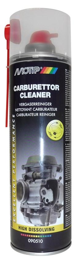 MOTIP : Carburator reiniger - 500 ML