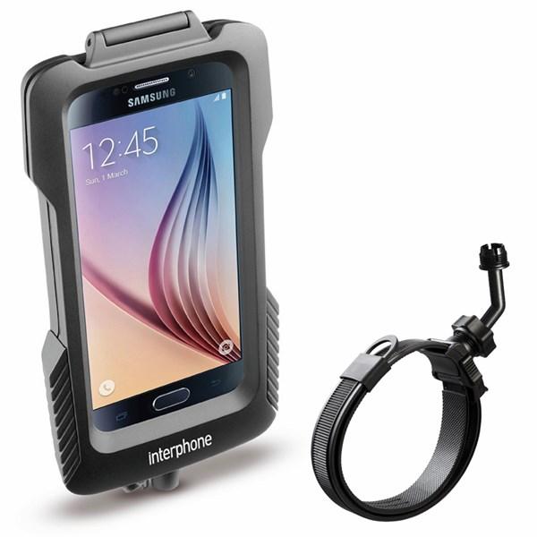 INTERPHONE Samsung Galaxy S6/S7 houder scooter