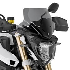 GIVI Windscherm - Naked bike - A A5118