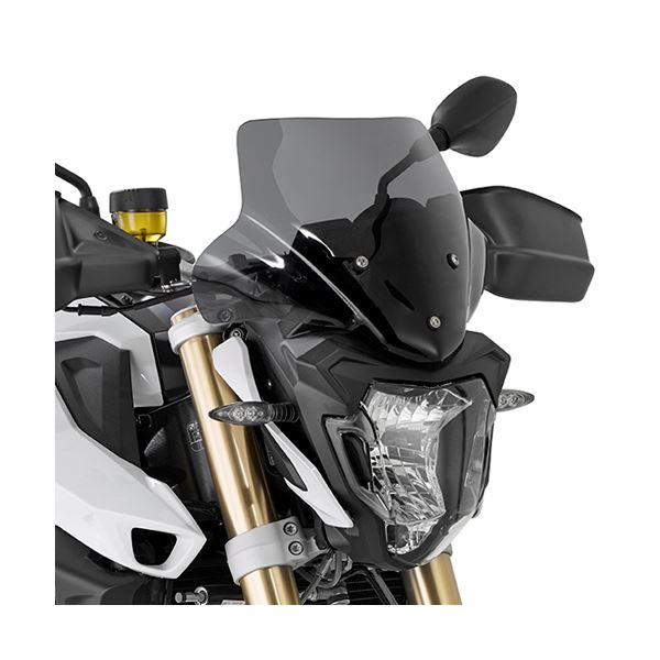 GIVI Bulle naked bike - A A5118