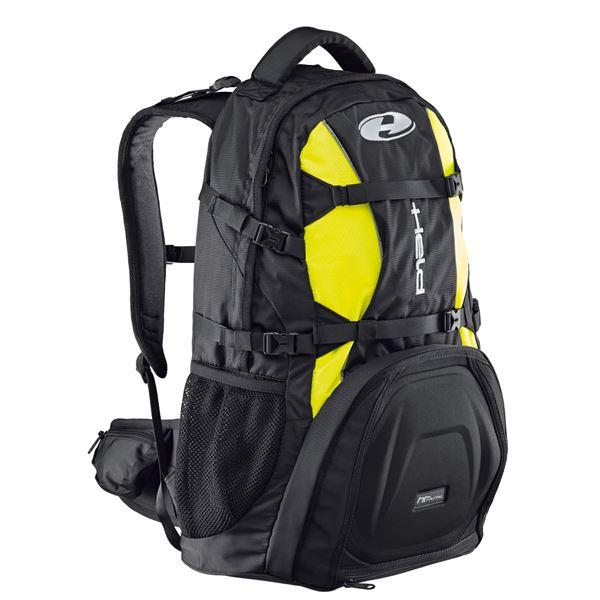 HELD Adventure EVO Zwart-Fluo geel