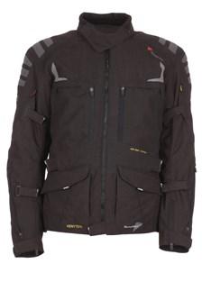 Kolumbus Jacket Zwart Heren