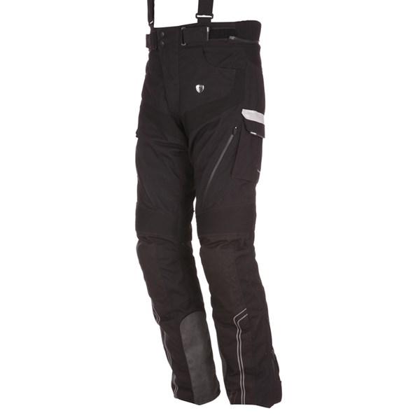 MODEKA Kolumbus Pants Noir Hommes