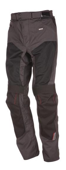 MODEKA Upswing Pants Noir-Gris foncé Hommes