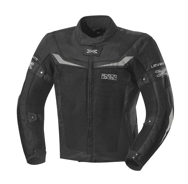 IXS Levante zwart