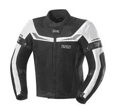 IXS Levante zwart / wit