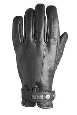 IXS : Tapio - zwart