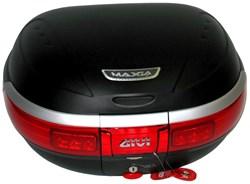 GIVI : E52 Maxia top case - XE52 avec feu de stop