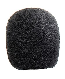 Microfoon Cover (klein)