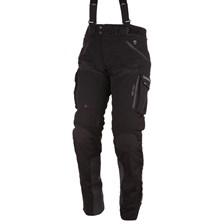 MODEKA Tacoma pants Zwart-Heren Kort