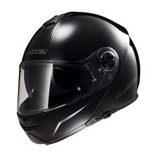 LS2 FF325 Strobe Zwart