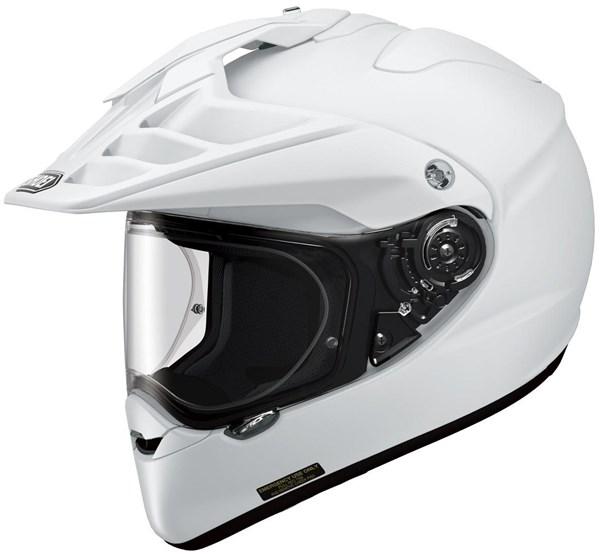 SHOEI Hornet ADV Blanc