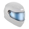 GIVI Visière H50.4 bleu mirior