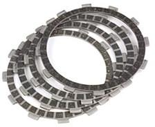 TRW Standaard frictieplaten MCC612-9