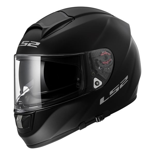 LS2 FF397 Vector Noir-Mat