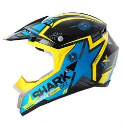 SHARK SX2 Wacken