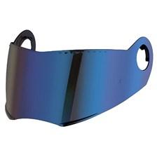 SCHUBERTH Vizier E1 XL-3XL, Irridium blauw