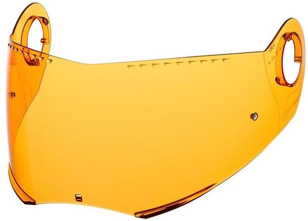 SCHUBERTH Vizier E1 XL-3XL, High Definition oranje