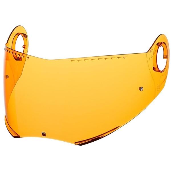 SCHUBERTH Visière E1 XL-3XL, Orange high Definition