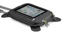 GIVI Porte-carte/iPad avec aimants amovibles EA112B