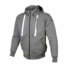 BOOSTER Hoodie Kevlar Core anthracite