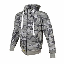 BOOSTER Hoodie Kevlar Core camo