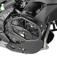 GIVI Stalen valbeugels onderzijde motor TN4114