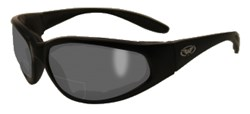 GLOBAL VISION : Hercules plus Bifocal +2 - Noir
