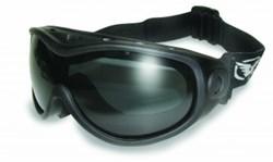 GLOBAL VISION : Bril Allstar - Noir