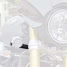 GIVI Kit de montage pour spotlights S310,S320 ou S321 LS5115