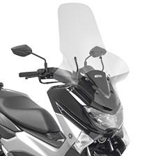 GIVI Transparant windscherm excl. montagekit -DT 2123DT
