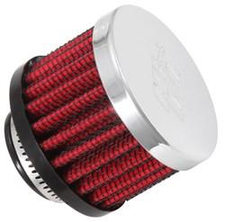 K&N : Filtre de reniflard - 62-1360