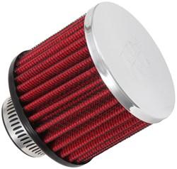 K&N : Filtre de reniflard - 62-1390