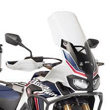 GIVI Verhoogd transparant windscherm - ST D1144ST