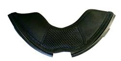 LS2 : FF325 bavette-anti remous - Noir