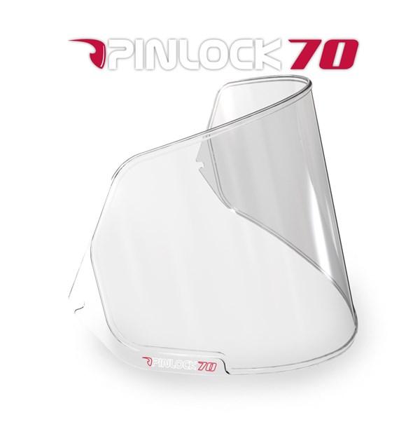 LS2 FF325 Pinlock Transparant