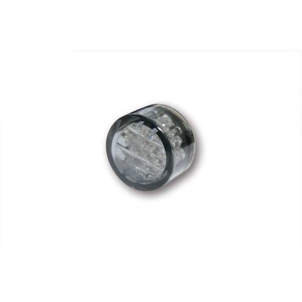 SHIN YO Pin met fumé lens