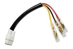 SHIN YO : Cable adaptateur feu arrière 207-043 - Suzuki / Yamaha