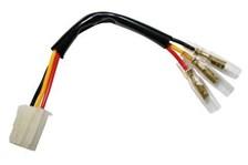 SHIN YO Cable adaptateur feu arrière Suzuki / Yamaha