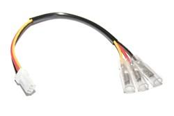 SHIN YO : Cable adaptateur feu arrière - Ducati 848/1098/1198